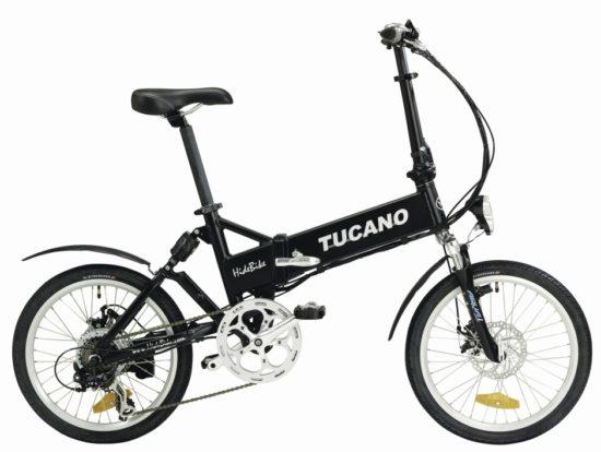 Tucano Hide Bike Sport 20
