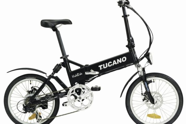 Tucano Hide Bike Sport 20