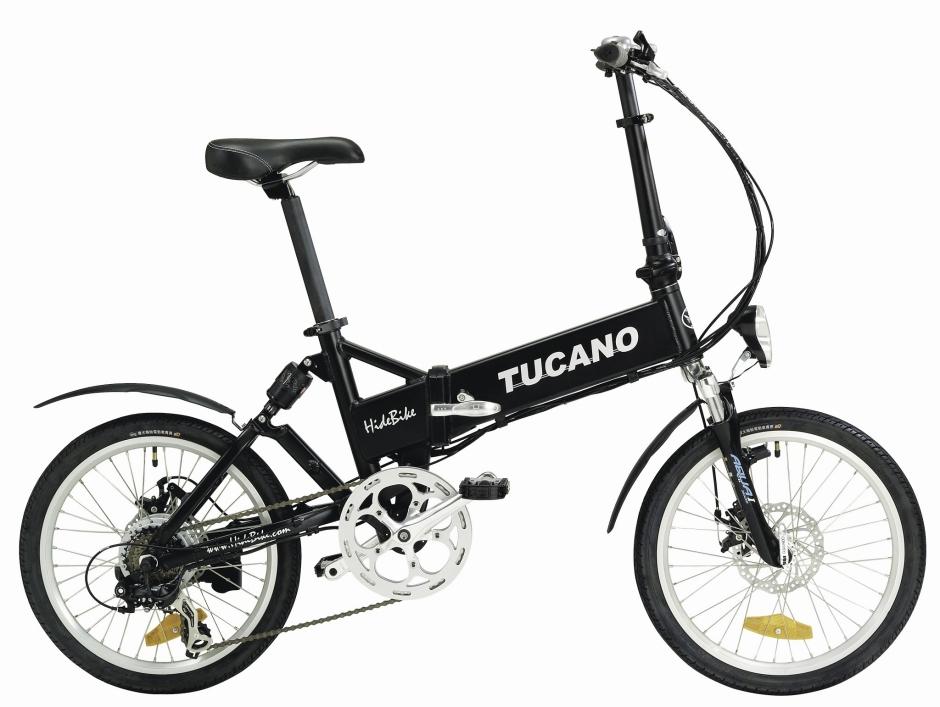 Foto Tucano Hide Bike Sport 20 HB20S