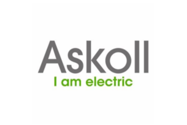 Logo Askoll