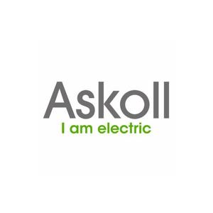Bicicletas eléctricas de la marca Askoll