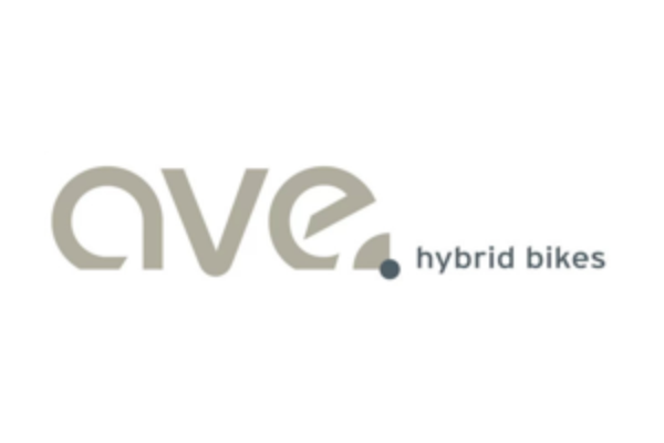 Logo Ave Hybrid Bikes