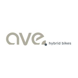 Bicicletas eléctricas de la marca Ave Hybrid Bikes