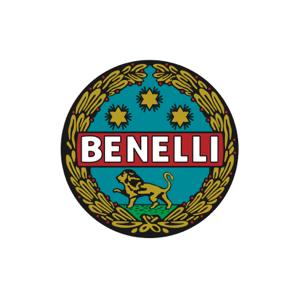 Bicicletas eléctricas de la marca Benelli