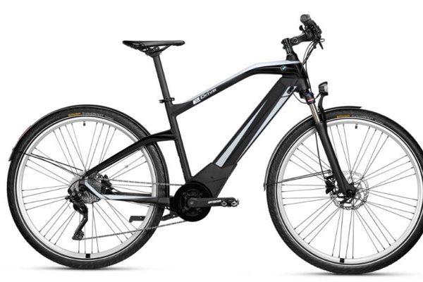 BMW presenta la renovación de su e-bike