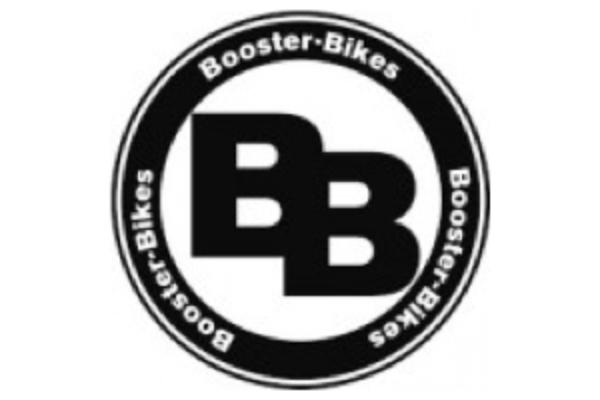 Logo Booster-bikes