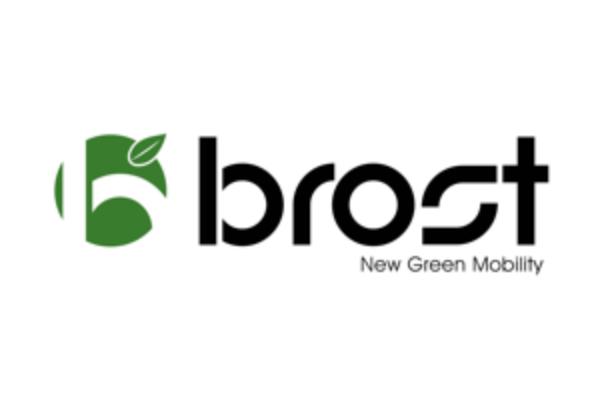 Logo Brost