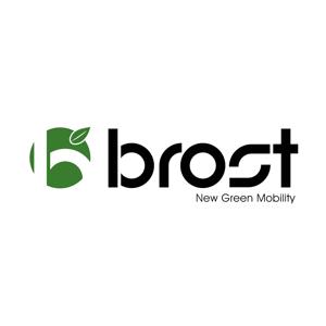 Bicicletas eléctricas de la marca Brost