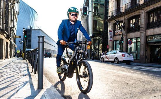 La nueva Bultaco Albero
