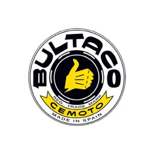 Bicicletas eléctricas de la marca Bultaco