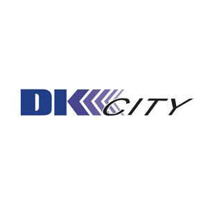 Bicicletas eléctricas de la marca DK City