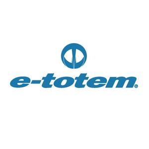 Bicicletas eléctricas de la marca E-Totem