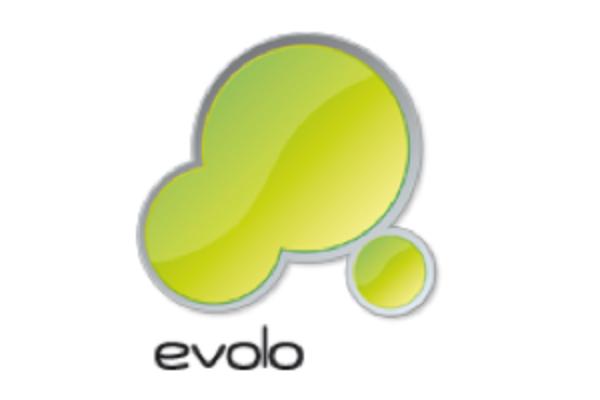 Logo evolo