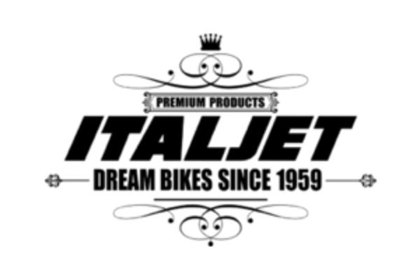 Logo Italjet