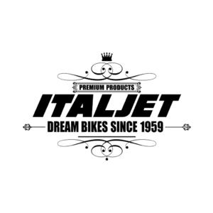 Bicicletas eléctricas de la marca Italjet