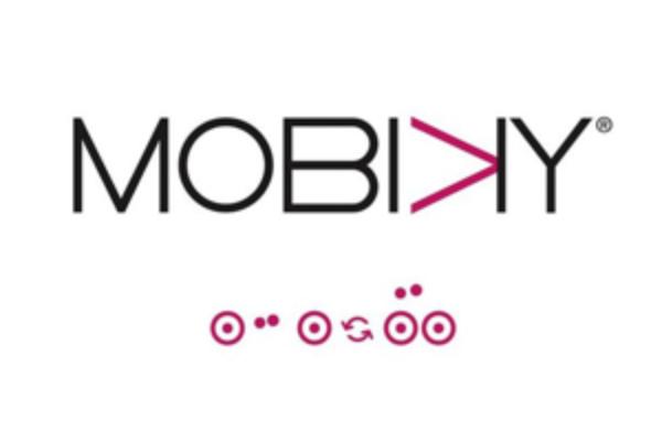 Logo Mobiky