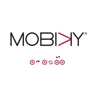 Bicicletas eléctricas de la marca Mobiky