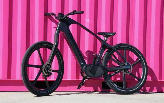 power bike la ebike gallega y de carbono electrobicis. Black Bedroom Furniture Sets. Home Design Ideas
