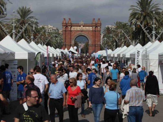 Expoelectric vuelve a Barcelona los días 11 y 12 de Noviembre