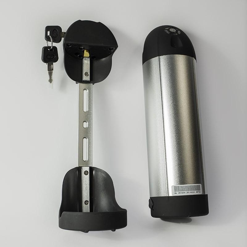 baterías para bicicleta eléctrica