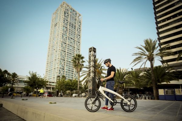 Spinta Bikes, la nueva marca de bicicletas eléctricas