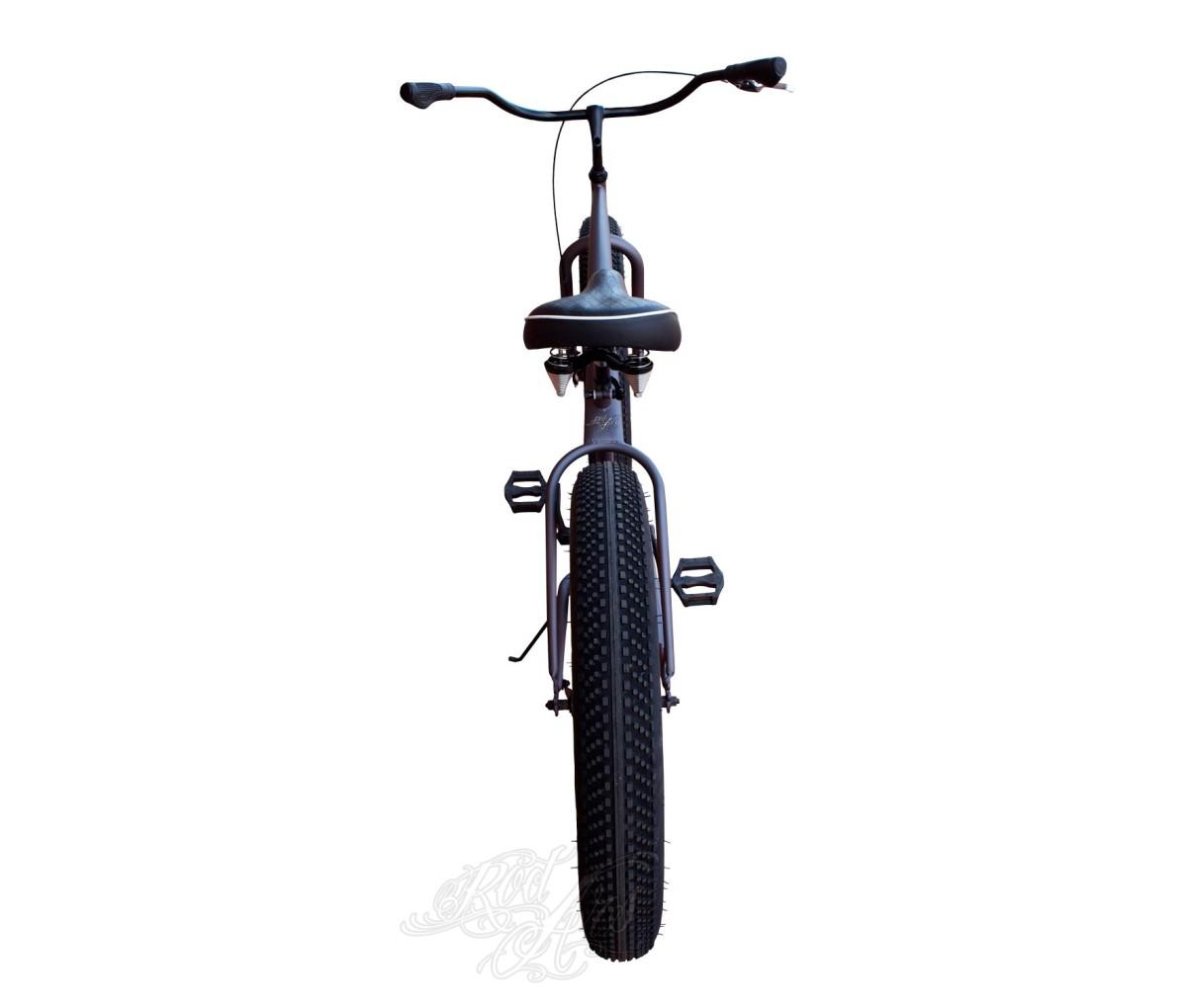 Foto Bikelec Bicicleta Fatboy