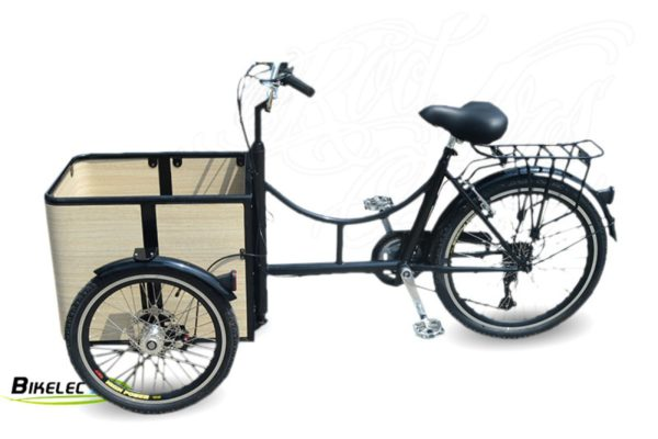 Bikelec Mini Hermes