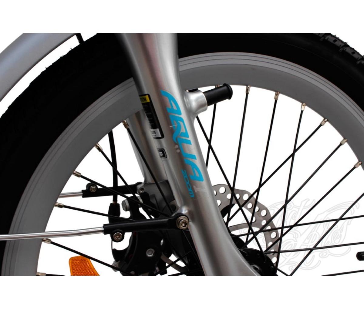 Foto Bikelec Pocket Li-Ion