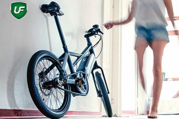 potencia de las bicicletas eléctricas