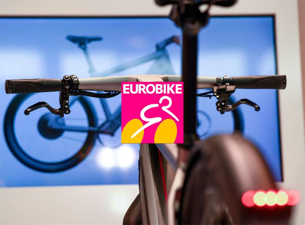 Eurobike 2018 emobility solutions