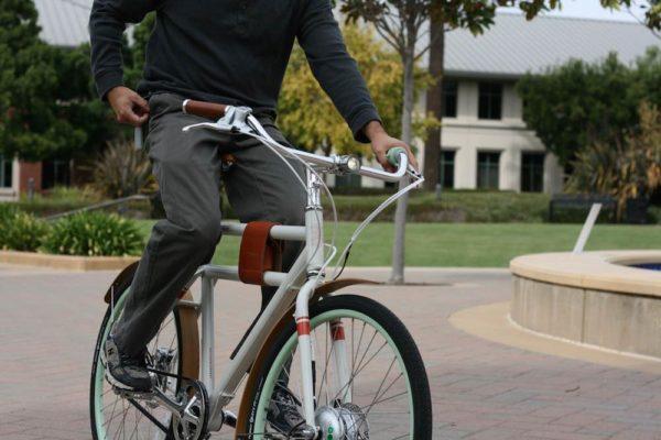 Las bicicletas eléctricas, lo más vendido