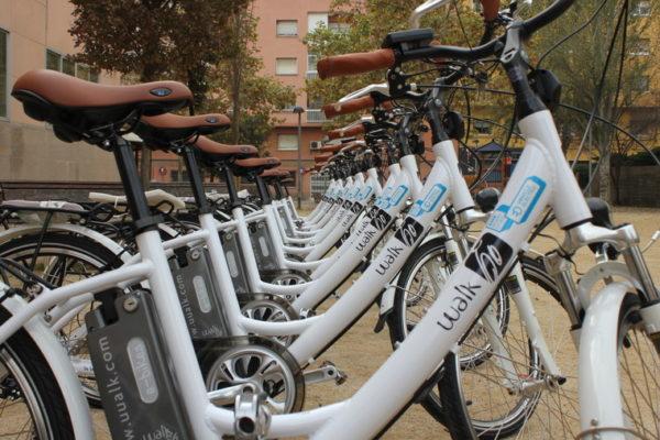 Hasta 250 euros de subvención en la compra de una bicicleta elécrica en el Área Metropolitana de Barcelona