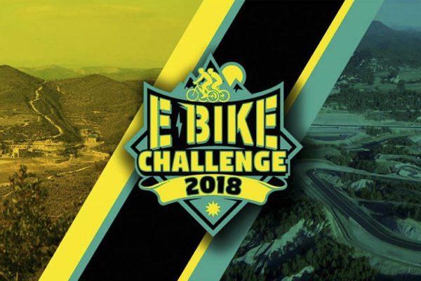 Llega el E-Bike Challenge, la fiesta de la bicicleta eléctrica de montaña