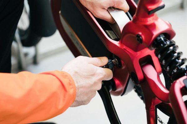 consejos para cuidar de tu bicicleta eléctrica