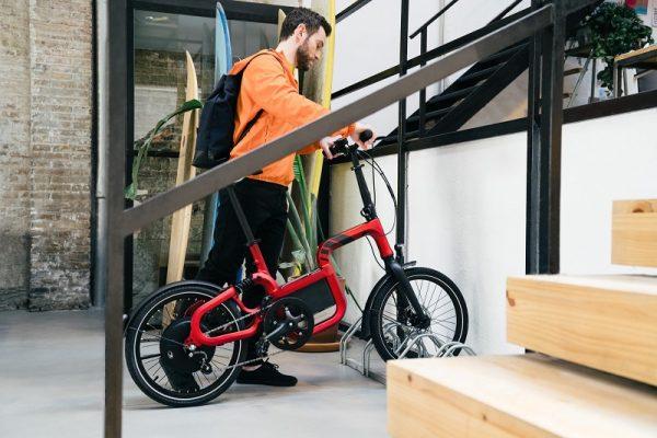 Diferencias entre las bicicletas eléctricas y las motocicletas eléctricas