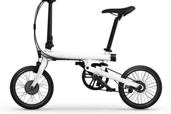 QiCycle EF1