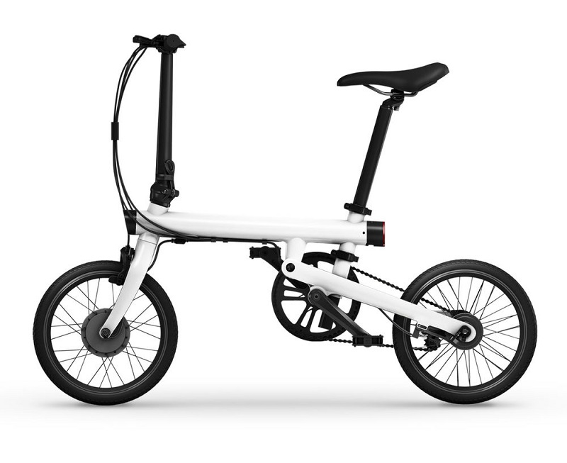 Foto Xiaomi QiCycle EF1