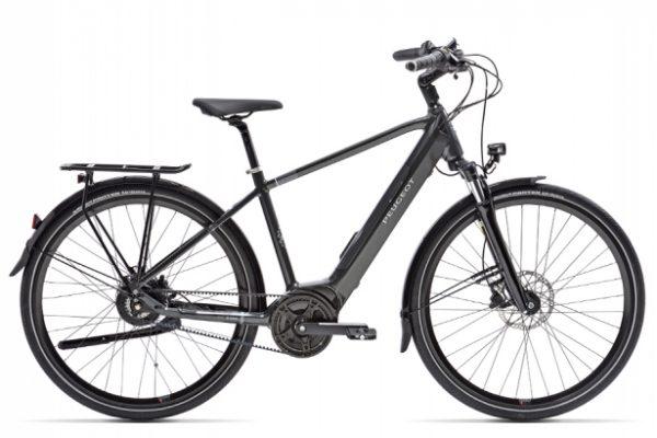peugeot bicicleta eléctrica