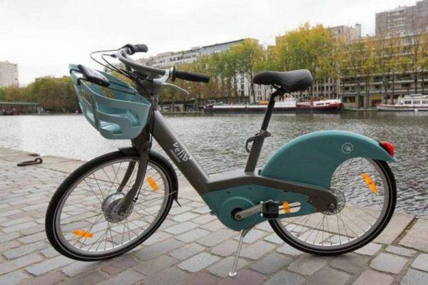 400 euros de ayuda en la compra de una bicicleta eléctrica en París