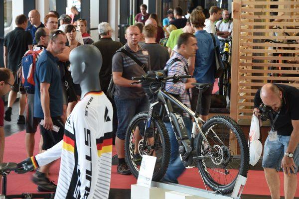En marcha la feria Eurobike 2019 en Alemania