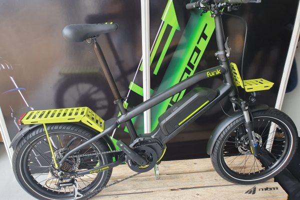 Festibike 2019, la gran feria de la bici…también eléctrica