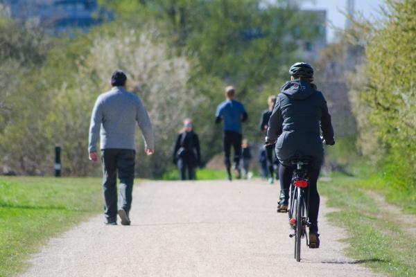 ¿Ya conoces las normas de circulación para conducir una bici eléctrica?