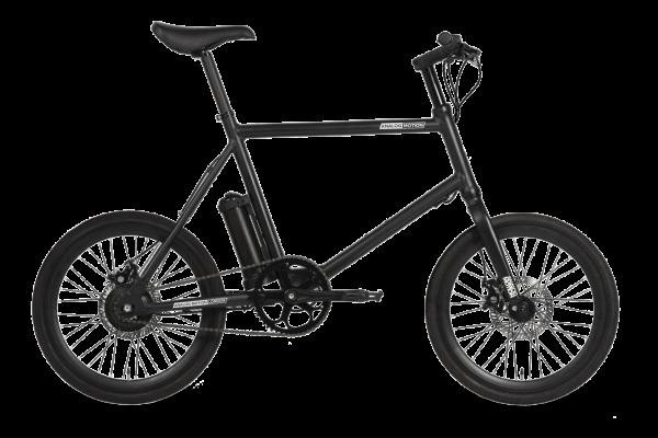 Analog Motion estrena el 2020 con nuevas e-bikes. La AMX MINI es una de ellas