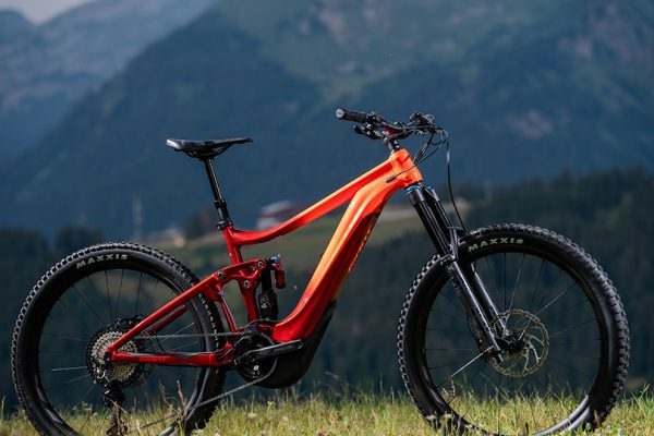 Giant nos trae nuevas e-bikes para este 2020