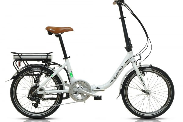 Megamo se une al estreno de nuevas e-bikes en 2020 con la Megamo CHIP 3.0