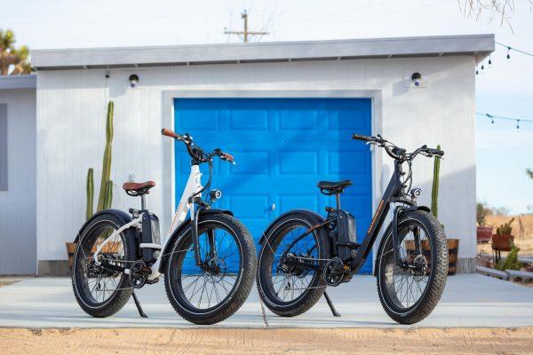 Rad Power presenta bici eléctrica, actualiza el catálogo y no sube precios